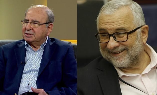 نشمي تدعو المصري وشبيلات إلى طاولة حوار