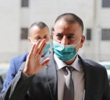 الفراية يؤكد تسلم أردنيين تسللا للأراضي المحتلة