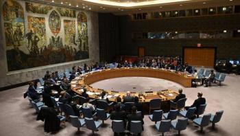 للمرة الثانية ..  مجلس الأمن يعجز عن التوافق بشأن السودان