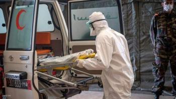 المغرب يسجل 42 وفاة بفيروس كورونا