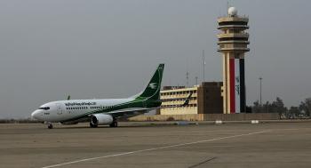 استئناف الرحلات الجوية بين العراق والسعودية بعد توقف لعامين