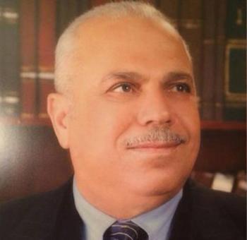 وفاة رجل الأعمال الأردني الحاج عبدالقادر خطاب