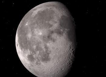 مهمة فضائية جديدة على القمر ..  والهدف 85 كيلوغراما