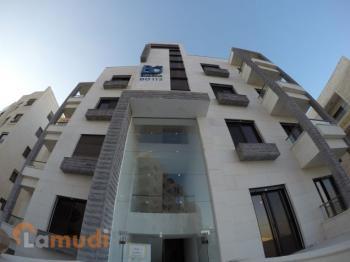 شقة مميزة 100م للبيع في الجبيهة