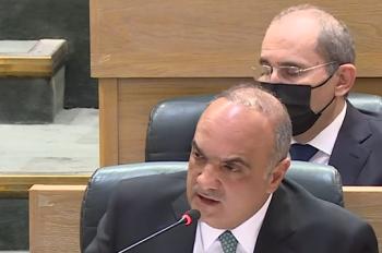 الخصاونة: الأردن سيبقى شوكة في حلق مكائد استهداف القضية الفلسطينية