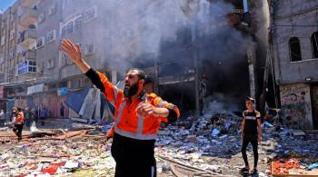 الجامعة العربية تحمل إسرائيل المسؤولية الكاملة عن الحرب