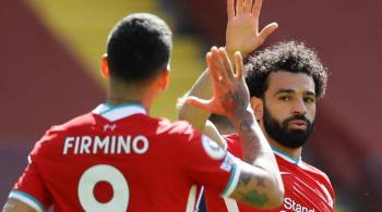 لماذا قد يضحي ليفربول الآن بمحمد صلاح؟