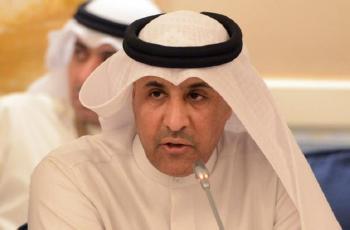 السفير الديحاني: فخر جديد لمسيرة تميز العلاقات الكويتية-الأمريكية