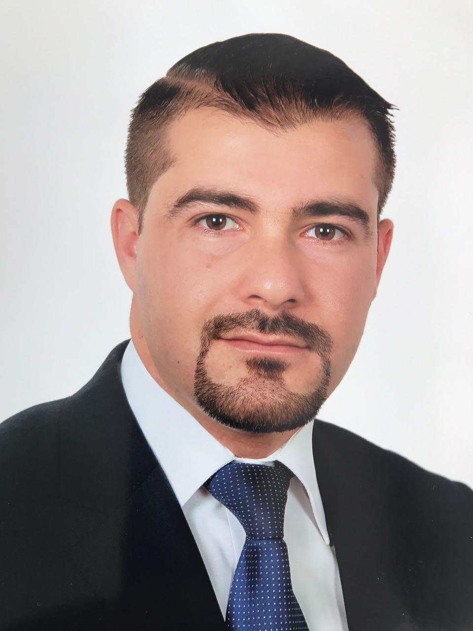 المحامي معاذ وليد ابو دلو