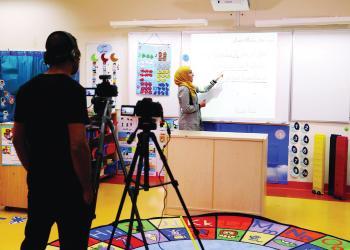 ترغب هيئة الاستثمار بطرح عطاء لتصوير فيلم خاص بمئوية الدولة الاردنية