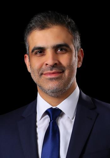 مدير الضمان: اتشرف برئاسة مجلس إدارة الرأي