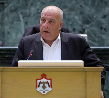 البرلمانية الأردنية الإفريقية تهنئ رئيس جيبوتي