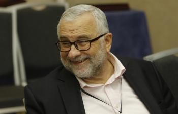 الشبيلات يحمل وزير الأشغال مسؤولية تجاوزات / فيديو