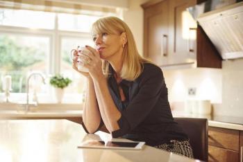 مشاكل المرأة الصحية في سن الأربعين