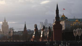 روسيا تطلع السفير الأمريكي على رد فعلها تجاه عقوبات بلاده