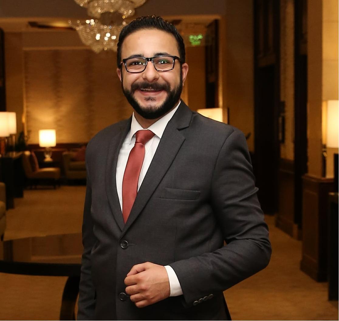 عامر غزلان