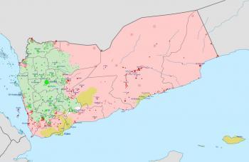منابع النفط ومصالح غربية في خطر توسع الحرب اليمنية