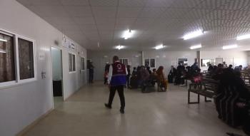 الدعم القطري للاجئين السوريين في الأردن: إلتزام إنساني وأهداف مستدامة