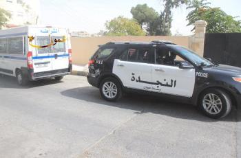 طبيب قصر العدل يروي تفاصيل وفاة حتر بعد إطلاق النار
