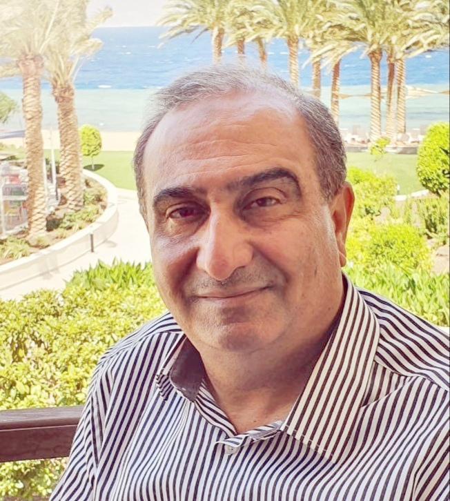 م. أحمد عيسى الحياري
