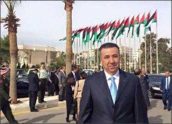 عربيات سفيراً في كينيا
