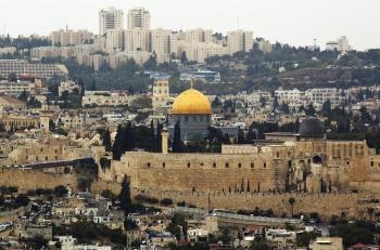 القدس الدولية تدعو للنفير العام وتكثيف الرباط في المسجد الأقصى