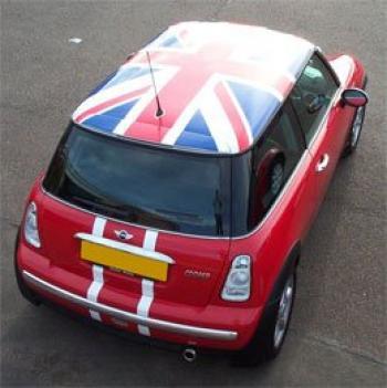 تراجع انتاج السيارات في بريطانيا بسبب كورونا