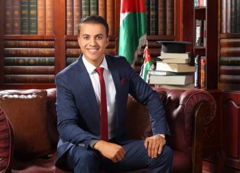 شرف الدين موسى الجزازي ..  مبارك التخرج