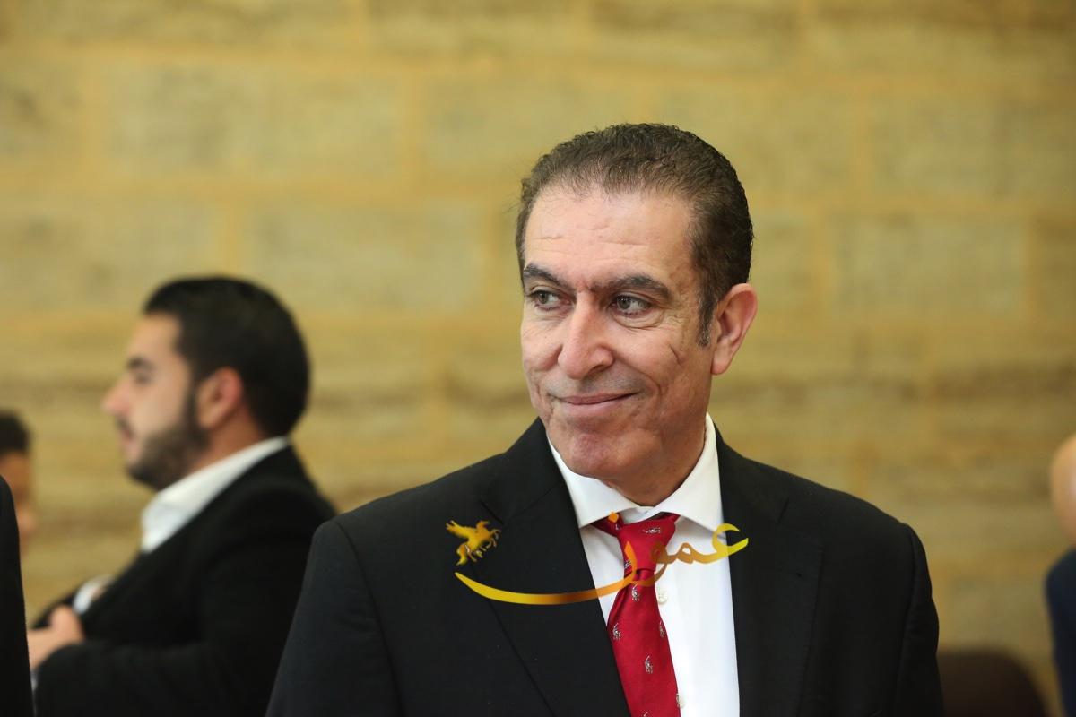 المهندس أحمد الطراونة يولم لزفاف نجله