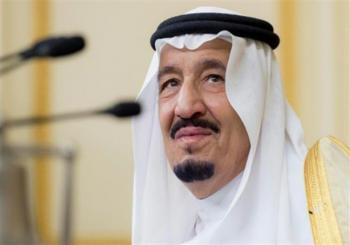 ملك السعودية يوعز بإستضافة ألف فلسطيني لأداء الحج