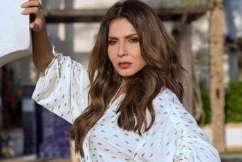 نجلاء بدر تعلق على فستان الجونة: «هو أنا كان شكلي للدرجة دي مش حلو»