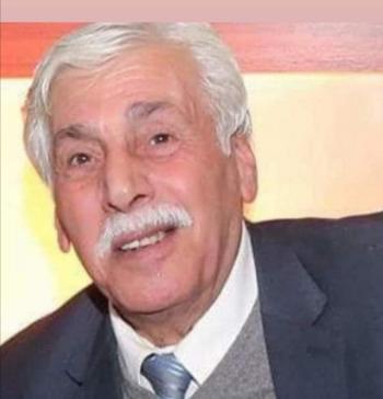 هيئة رواد الحركة الرياضية والشبابية تنعى الفقيد الراحل الكابتن محمد الحاج علي
