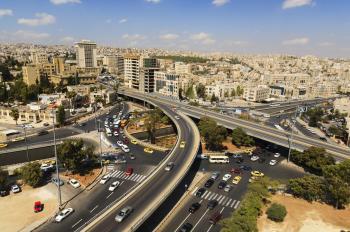 إغلاق جزئي في بعض شوارع عمان يومي الجمعة والسبت