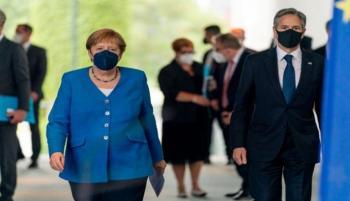 واشنطن تغازل برلين: ألمانيا صديقنا المفضل
