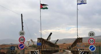 خضار وفواكه إسرائيلية على موائد الأردنيين
