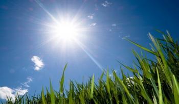 أجواء حارة في أغلب المناطق الخميس