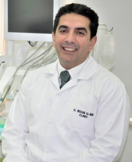 د. وسام النمري