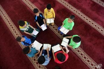 مراكز تعليم القران الكريم تطالب بفتح أبوابها