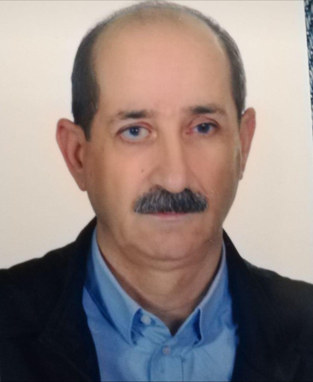 عاهد حسين الصفدي