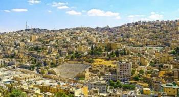 الاثنين ..  الكتلة الحارة تبلغ ذروتها والحرارة تلامس الـ 40 في عمان