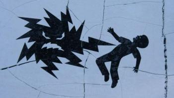 وفاة طفل بصعقة كهربائية في الكرك