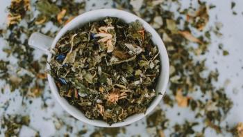 الشاي دواء قبل أن يكون مشروب عشبي