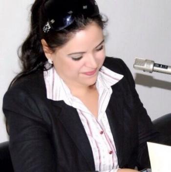 الدكتورة أميرة عبد العزيز تشارك بندوة الأدب العربي في المهجر الفرنسي