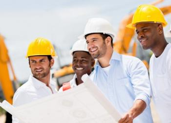 مطلوب مهندسين وفنيين لشركة مقاولات في السعودية لجميع الجنسيات