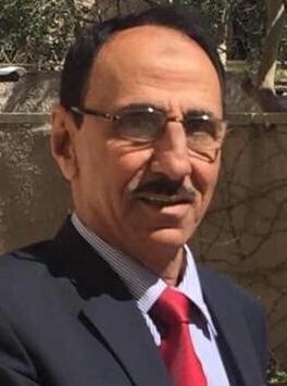 د. احمد عيد الرواضية