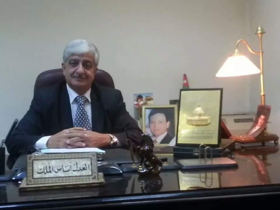 المحامي عبد الناصر نصار.