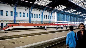 مصر تحصل على قرض دولي لدعم السكك الحديدية بقيمة 440 مليون دولار