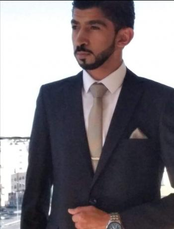 قصي أبوعرابي مبارك الزفاف