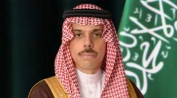 وزير الخارجية السعودي يهنئ بمئوية الدولة الأردنية