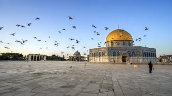 الإمارات تشدد على ضرورة احترام دور الأردن برعاية المقدسات في القدس